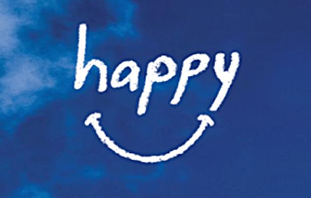Happy un documental que habla claro sobre la felicidad