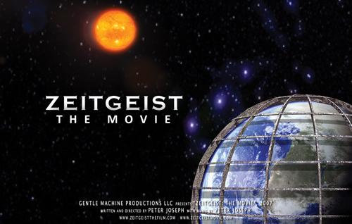 Impresionante documental: Zeitgeist Addendum