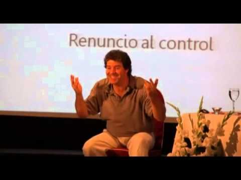 """Jorge Lomar habla sobre """"Un curso de milagros"""""""