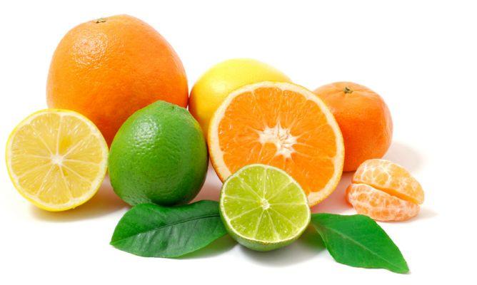 ¿Limón o Naranja?